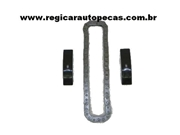Kit Corrente Bora 1.8 20v/30v Turbo 2000 ate 2005