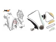 Kit Corrente Audi A3 Sport Back TFSI 2.0 16V 2007 até 2012