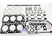 Kit Superior do Cabeçote Pajero 3.0 v6 24v (GG72) 1995 ate 1999